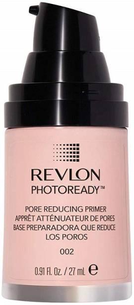 Revlon PHOTOREADY PORE REDUCING PRIMER Primer  - 27 ml