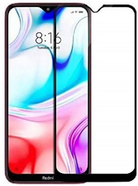 IPAKY Edge To Edge Tempered Glass for Mi Redmi 8A Dual, Mi Redmi 8A, Mi Redmi 8, Mi Redmi 8A Pro