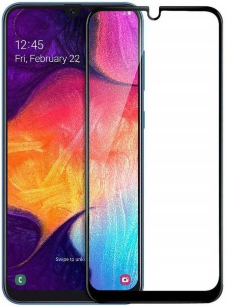 IPAKY Edge To Edge Tempered Glass for Samsung Galaxy M31