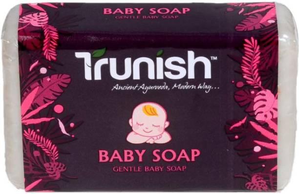 trunish BABY SOAP