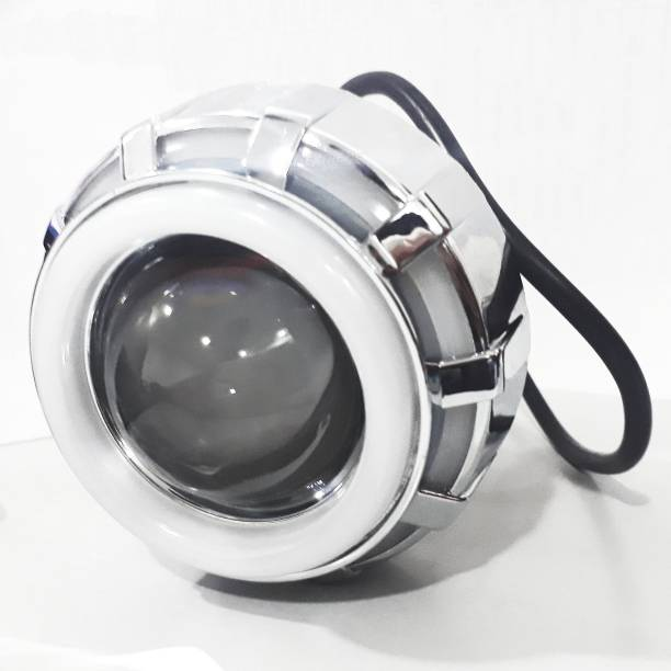 TRYFLY double ring headlight PL Projector Lens