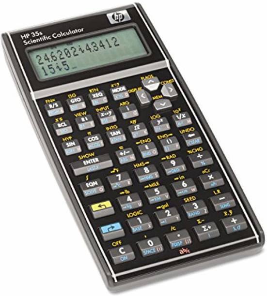 HP ASINB005MWLSLQ Scientific  Calculator