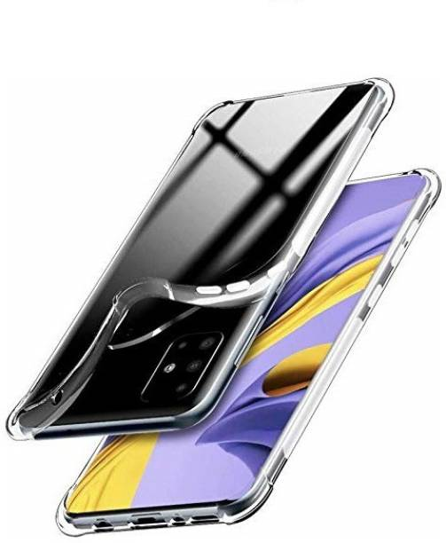 RBCASE Back Cover for Realme 7