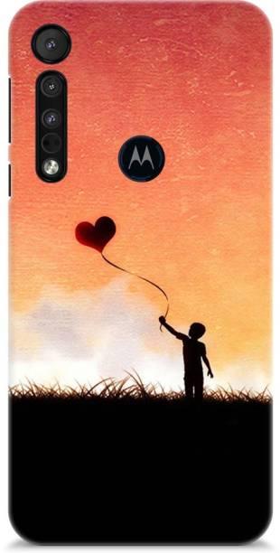 Chiraiyaa Back Cover for Motorola One Macro