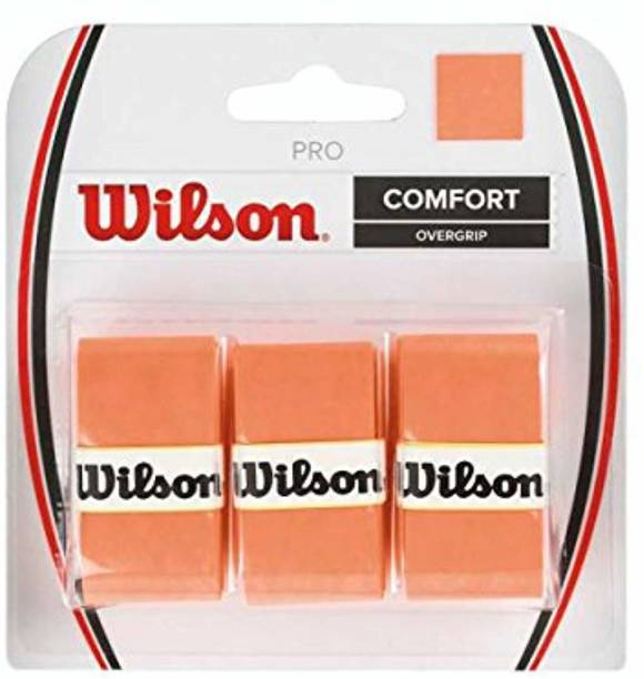 WILSON Tennis Racquets Over Grip Smooth Tacky