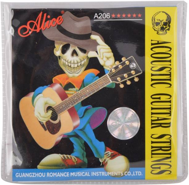 ALICE Acoustic A-206 Guitar String