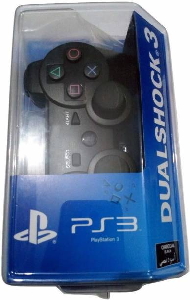 COMPUTER PLAZA PS3 WIRELESS CONTROLLER (GENERIC)  Joystick