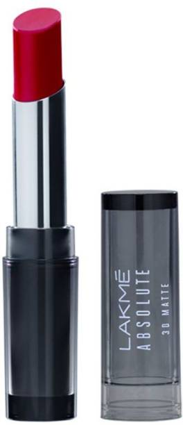 Lakmé Absolute 3D Lipstick