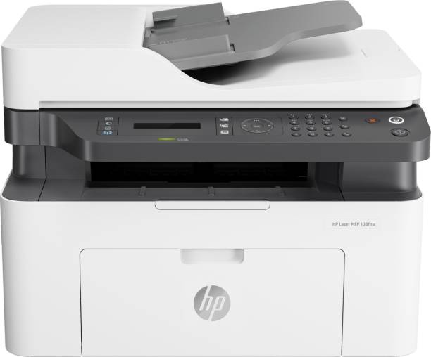 HP MFP 138fnw Multi-function WiFi Monochrome Printer