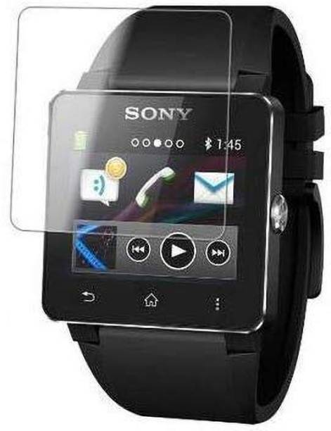 Shell Guard Screen Guard for Sony SmartWatch 2
