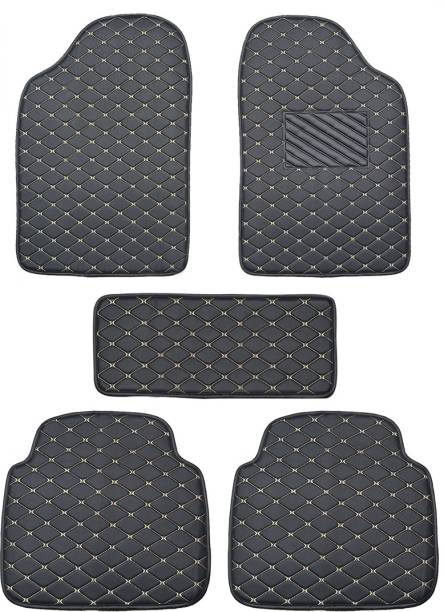 AutoFurnish Leatherite Standard Mat For  Maruti Suzuki Baleno