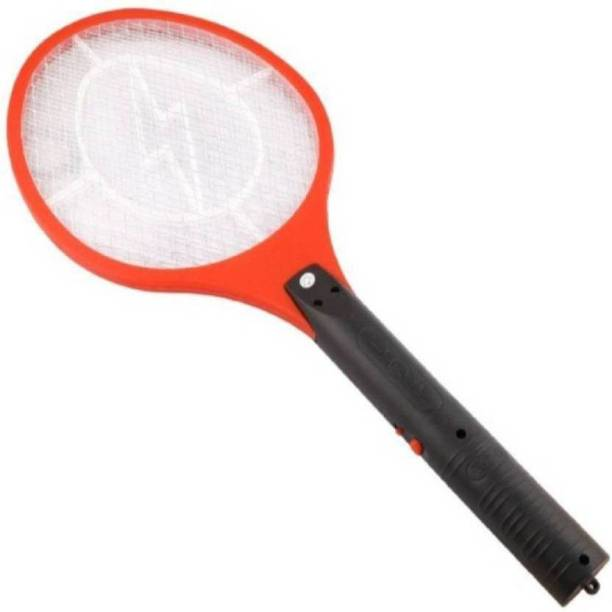 ROBMOB ™High Quality Rechargeable Mosquito killer racket Electric Insect Killer(Bat) Electric Insect Killer