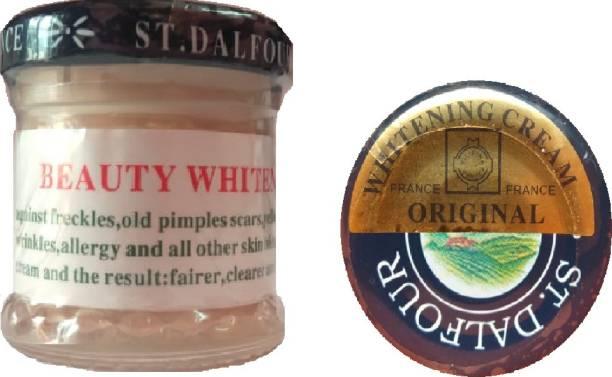 ST DALFOUR France Original Cream For Pore Minimising And Moisturisation