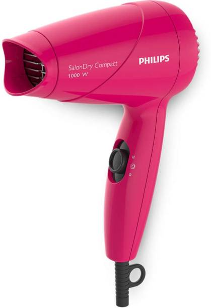 PHILIPS 1000W ThermoProtect Hair Dryer