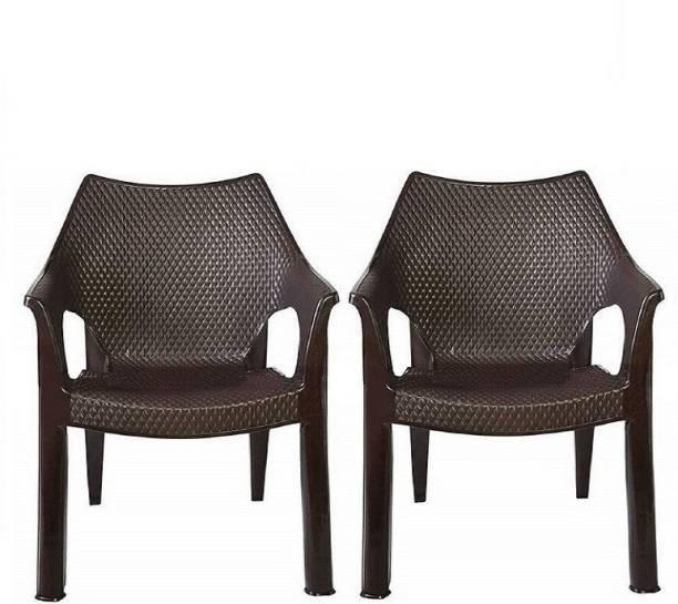 COMFORT Creation Plastic Cafeteria Chair