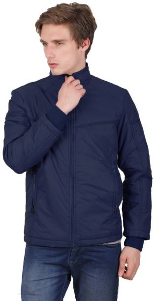 Elegance Product ELG_11210_Navy Riding Protective Jacket