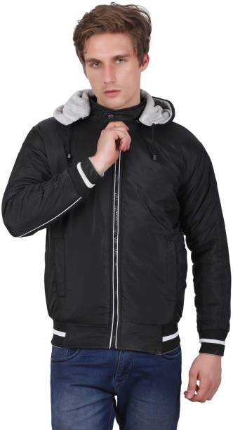 Elegance Product ELG_11510_Black Riding Protective Jacket