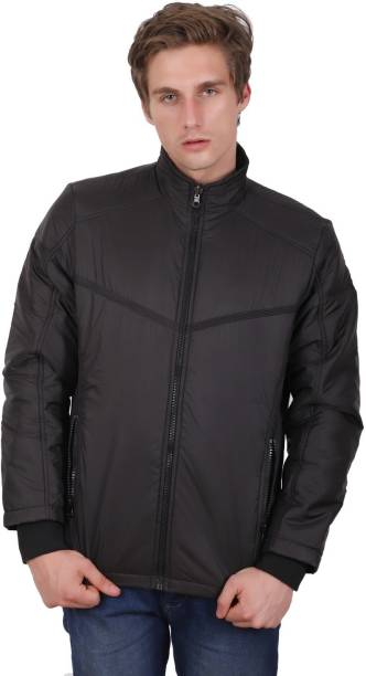 YUNEIK YEI_11210-1_Black Riding Protective Jacket