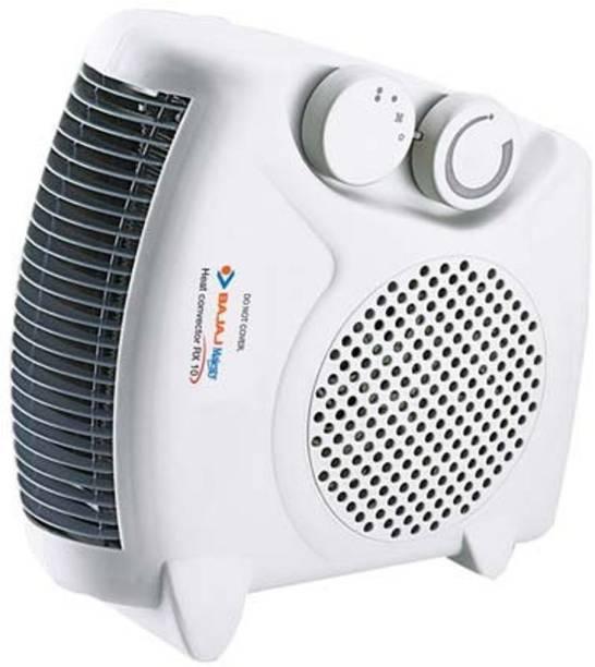 BAJAJ Blower Heaters (1000 W/2000 W) Fan Room Heater Fan Room Heater