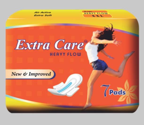 Extra Care Ultra Sanitary Napkins Sanitary Pad
