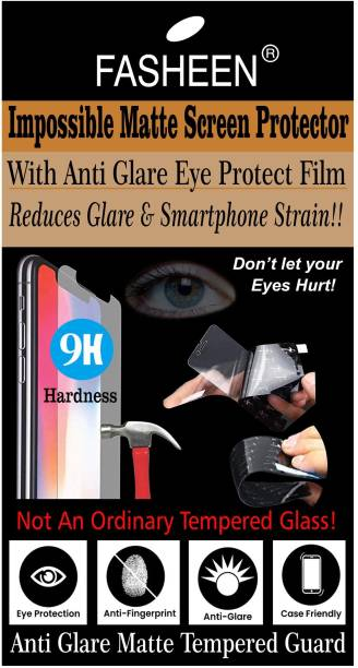 Fasheen Impossible Screen Guard for ZTE BLADE S6