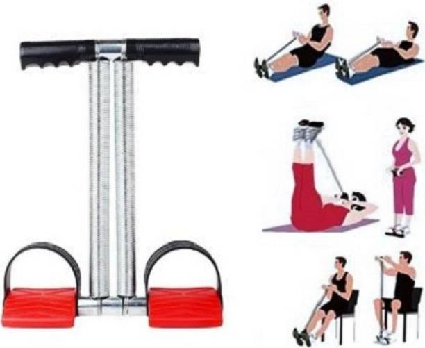 VATSMART DOUBLE SPRING TUMMY TRIMMER GYM EQUIPMENT Ab Exerciser