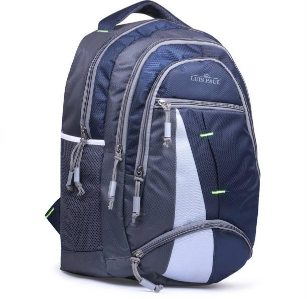 LUIS PAUL ZA80 LUCKY T20 Waterproof School Bag