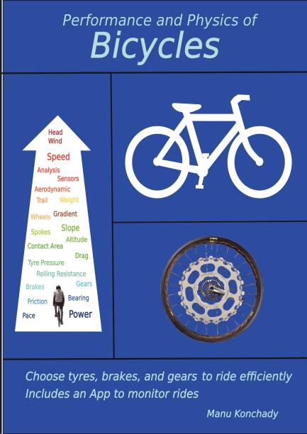 Performance and Physics of Bicycles