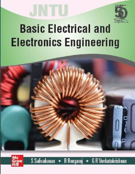 Basic Electrical and Electronics Engineering for JNTU