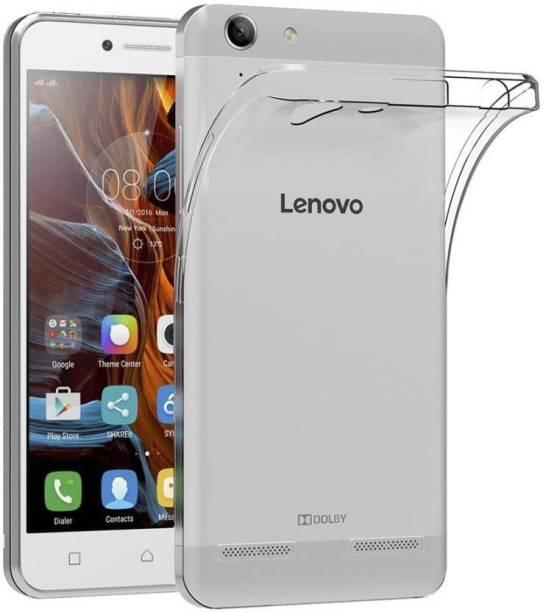 shellmo Back Cover for Lenovo Vibe K5 Plus