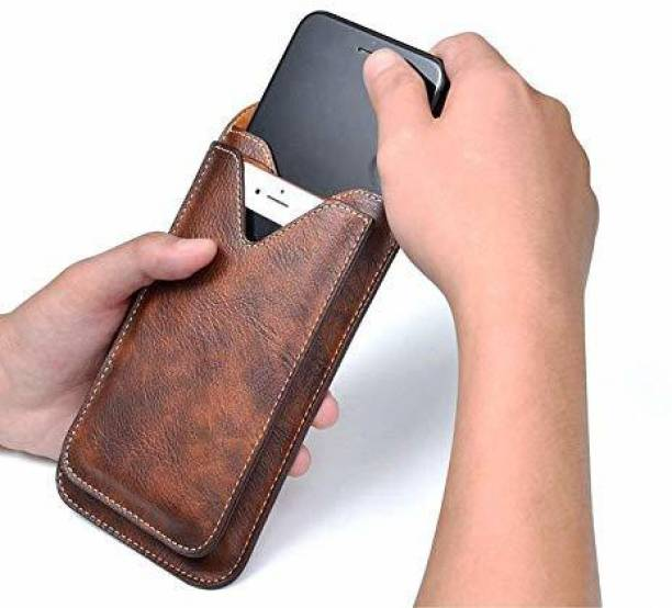 SmartLike Wallet Case Cover for Sharp Aquos S3 mini