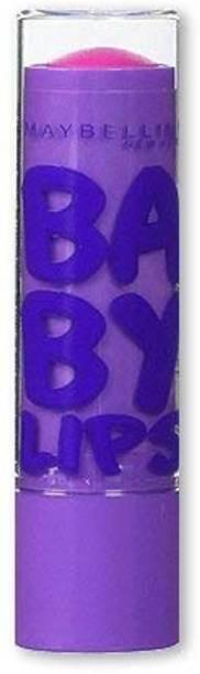 MAYBELLINE NEW YORK Moisturizing Lip Balm NA