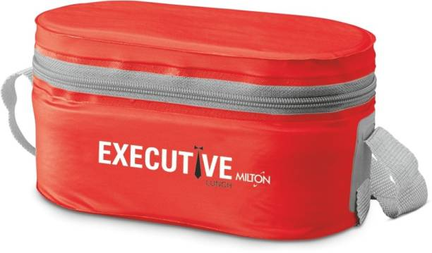 MILTON Softline Executive 3 Containers Lunch Box