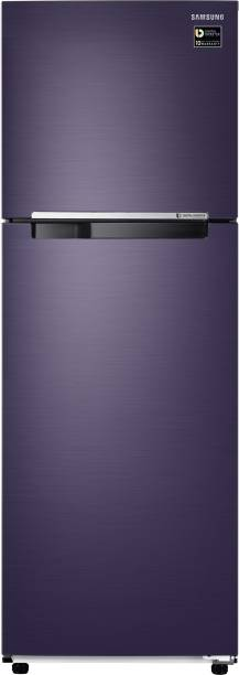 SAMSUNG 272 L Frost Free Double Door 2 Star Refrigerator
