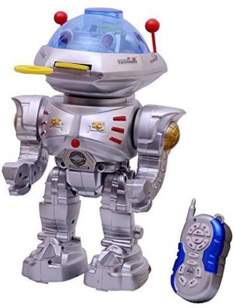 yasin enterprise Remote Control No. 1 Intelligent Robot