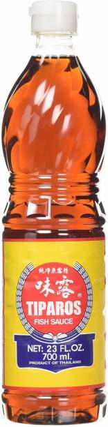 Tiparos Fish Sauce ( Imported ) Sauce