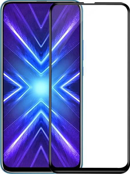 Flipkart SmartBuy Edge To Edge Tempered Glass for Honor 9X, Honor 9X Pro