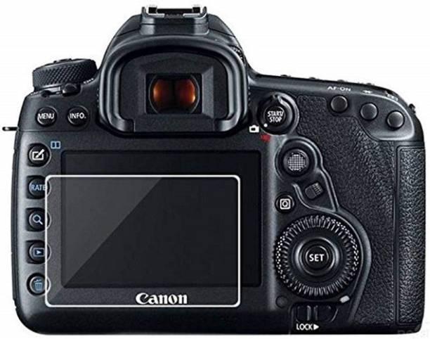 DIGI DECOR Impossible Screen Guard for Canon Eos 100D