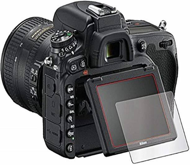 DIGI DECOR Impossible Screen Guard for Sony Alpha Ilce-6000L