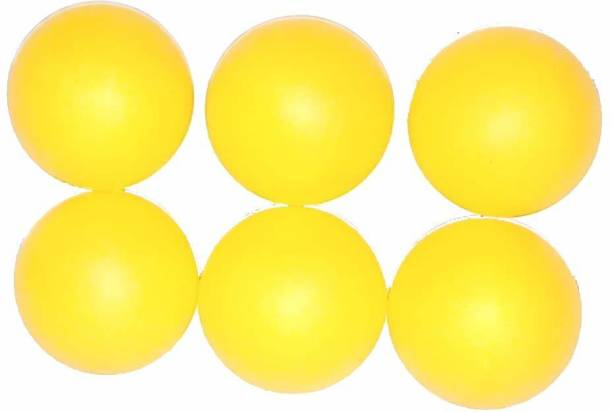 JXN TABLE TENNIS BALL PACK OF 6 Table Tennis Ball