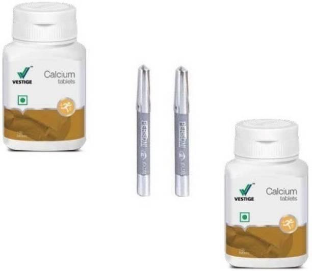 Vestige Calcium 100Tablets