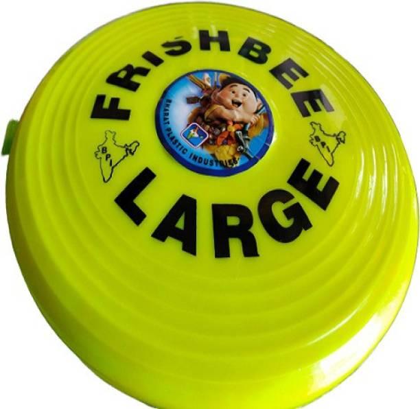 KK CRAFT WA0004_3 Plastic Sports Frisbee