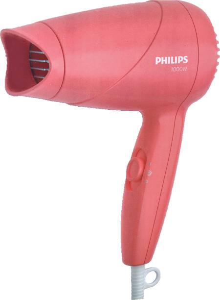 PHILIPS Hair Dryer with ThermoProtect Hair Dryer