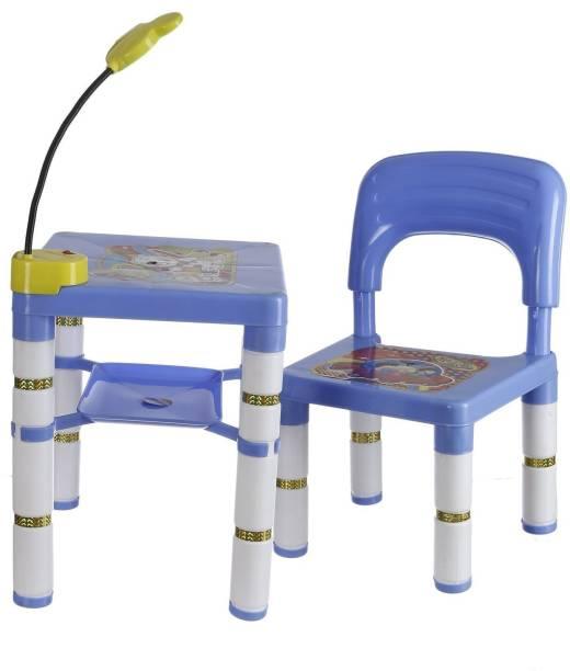 Crazeis Plastic Desk Chair