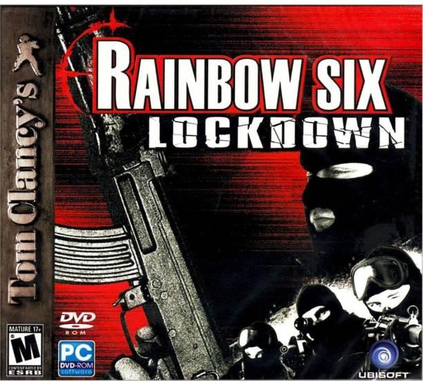 Tom Clancy's Rainbow Six (Lockdown�)