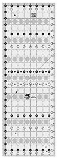 Creative Grids Ruler Ruler