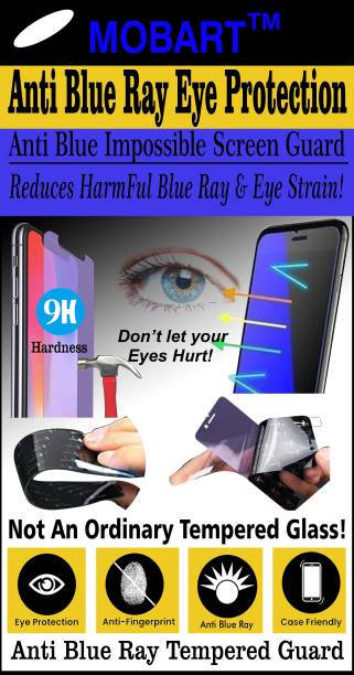 MOBART Impossible Screen Guard for BLACKBERRY STORM 2 9550