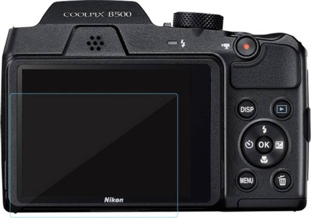 Sheel Grow Screen Guard for Nikon Coolpix B500
