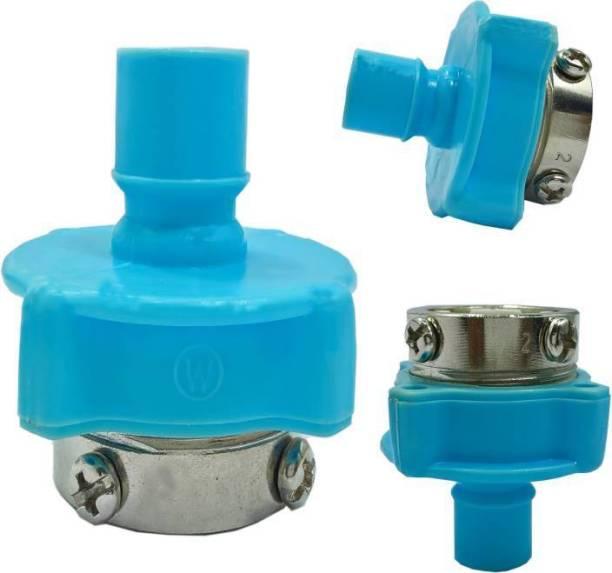 RAMONI wachin machine pipe adopter 3.pes set Tap Adapter