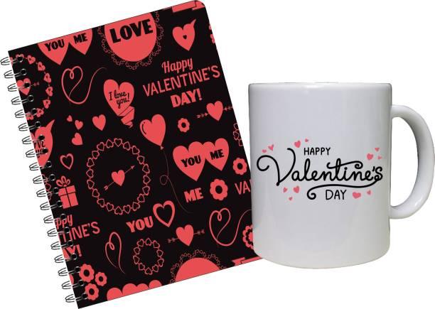 Decor Production Mug Gift Set